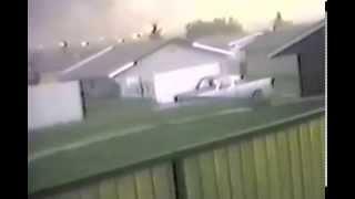 getlinkyoutube.com-Edmonton, Alberta, Canada F4 Tornado 7-31-1987