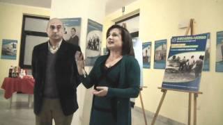 CARIATI Inaugurazione mostra fotografica Scorpiniti 29-12-2011