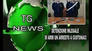 Tg News 09 Dicemre 2015
