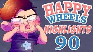 getlinkyoutube.com-Happy Wheels Highlights #90