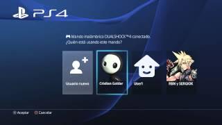 getlinkyoutube.com-Juegos a Mitad de Precio!   Cómo Compartir Cuenta en PS4