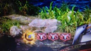 getlinkyoutube.com-【CRぱちんこ仮面ライダーV3 GOLDver】金保留、プレミア当確ダブルライダーの遺言状リーチ、赤文字潜入モード、金セリフ、デストロン群、ダブルタイフーンギミック、大当り