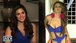 getlinkyoutube.com-Watch: Sunny Leone REACTS to Rakhi Sawant's REMARK