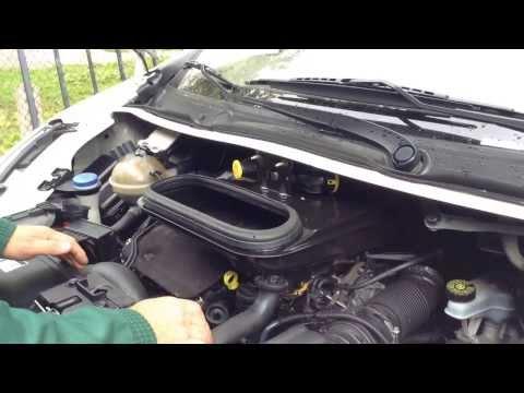 Долго заводится Peugeot Expert 2.0HDi 2008 года