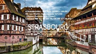 Programme Europe 2018 (2) - Adresse et contact