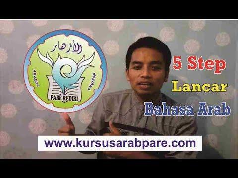 Cara Cepat Untuk Belajar Bahasa Arab