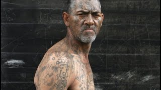 getlinkyoutube.com-RUSSIAN PRISONS: Marked Pure Evil Tattoos - World Documentary Films