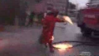 getlinkyoutube.com-Worst Fire Safety Demo Ever