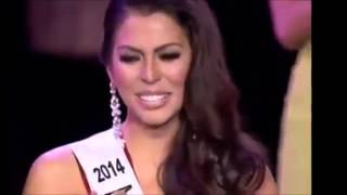 getlinkyoutube.com-Indonesia VS Philippines VS Thailand (Miss Universe 2014)