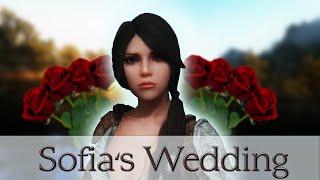 getlinkyoutube.com-Skyrim: Sofia's Wedding gone REALY wrong!