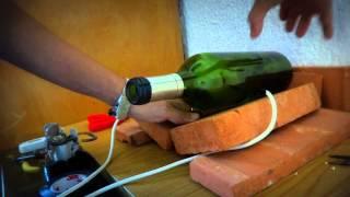 getlinkyoutube.com-cortador de botella casero