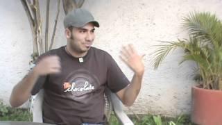 getlinkyoutube.com-El origen del Escorpión Dorado (Entrevista a Alex Montiel) (4/8)