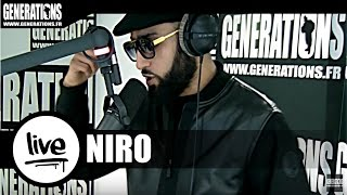 Niro - Perdu & Enemy (Freestyle)