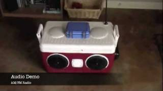 getlinkyoutube.com-River Stereo Cooler v1-1