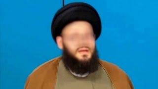 getlinkyoutube.com-معمم شيعي ينهار على الهواء بعد عجزة في الرد على سؤال شيخ سني فضح حقيقة الشيعة