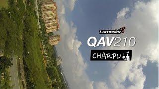 getlinkyoutube.com-QAV210: Warm Up