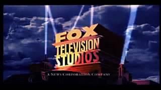 getlinkyoutube.com-Fox Television Studios Logo History