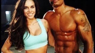 getlinkyoutube.com-GET RIPPED IN TWO WEEKS!!! How To Burn Fat and Lose Water Weight FAST (Big Brandon Carter)