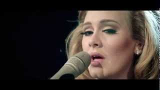 """getlinkyoutube.com-Adele cries for Someone like you. """"Sometimes it lasts in Love, but sometimes it Hurts instead."""""""