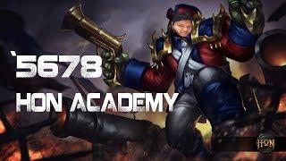getlinkyoutube.com-5678 Hon Academy : Flint beastwood เราจะกลับมาผงาดอีกครั้ง!