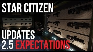 getlinkyoutube.com-Star Citizen 2.5   Expectations & Features   Speculation