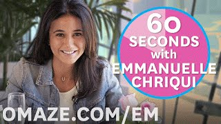getlinkyoutube.com-Get to Know Emmanuelle Chriqui in 60 Seconds