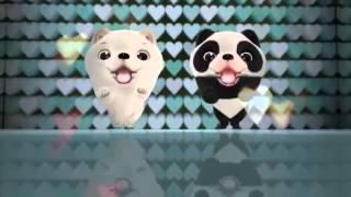 getlinkyoutube.com-Je ne suis pas un PANDA!!!!!!_Gerbax06