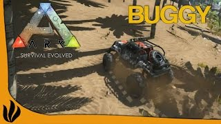 getlinkyoutube.com-[FR] ARK: Survival Evolved - Le Buggy