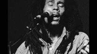 Bob Marley - Guiltiness, Live 1977