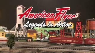 getlinkyoutube.com-TM's American Flyer Legends in Action
