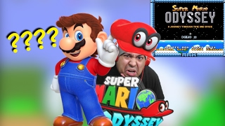 getlinkyoutube.com-THIS GAME BEEN OUT!!! [SUPER MARIO ODYSSEY]