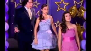 getlinkyoutube.com-Chiquititas- O baile parte 1
