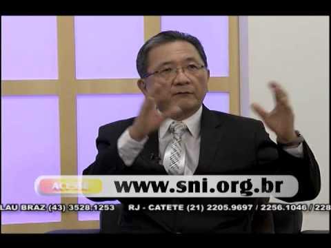 25/10/2013 - SEICHO-NO-IE NA TV - Anjinhos Abortados