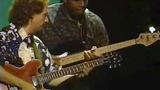 Larry Carlton & Lee Ritenour - Room 335 @ live 720p 4-3 HD