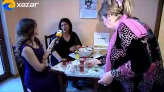 getlinkyoutube.com-Evdekilere Salam - Bəsti Sevdiyeva ( 17.04.2016 )