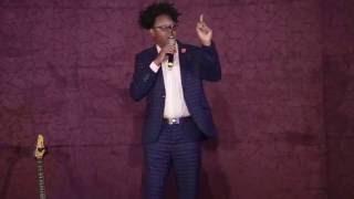 getlinkyoutube.com-Q Dube opens for Anne Kansiime (Full Video)