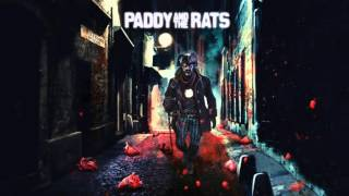 Paddy And The Rats - Rogue