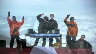 getlinkyoutube.com-Living & Working in Antarctica