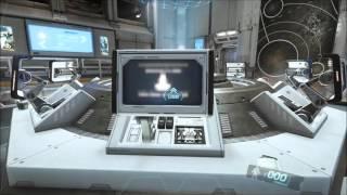 getlinkyoutube.com-Star Citizen 2.0 PTU - some places, FPS, Quantum Travel, self destruction, new physic-grid-system