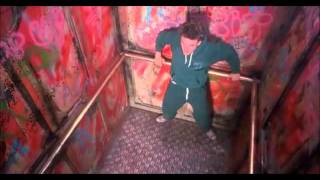 getlinkyoutube.com-Nightmare on Elm Street 4 Ricks death