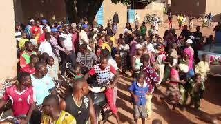 Les frères zikiri au Burkina Faso