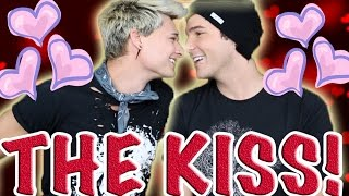 getlinkyoutube.com-FINALLY GOING TO KISS!!!! Feat. Matthew Lush