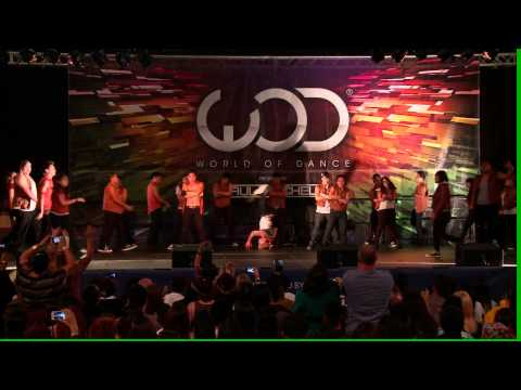 World of Dance Hawaii 2011: Academy of Hype