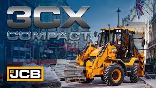 getlinkyoutube.com-JCB 3CX Compact