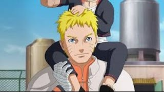 getlinkyoutube.com-The Last Naruto The Movie 7 -AMV - Undone ♫♪ [Psycho AMV] ♫♪