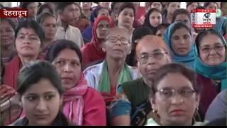 मतदान में महिलाओं की ज्यादा तादात  राज्य के विकास की सही सोच है : CM