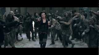 getlinkyoutube.com-Resident Evil Afterlife Full HD