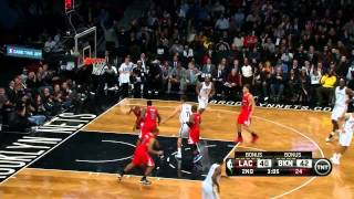 getlinkyoutube.com-NBA選手の1対1(ドリブルからの駆け引き)