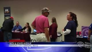 ¿En búsqueda de trabajo? Univision Kansas City le espera en su Feria de Empleo
