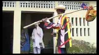 getlinkyoutube.com-Bhojpuri Lokgeet, Bhaiya Biranu [Patali Kamariya Tirchi Najariya
